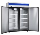 Шкаф холодильный ШХс-1,4-01 нерж. Abat