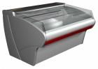 Холодильная витрина GC110 VM 1,25-2 (ВХСо-1,25 Carboma GC110 (динамика))
