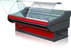 Холодильная витрина Титаниум ВС5-200