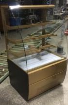 Кондитерская витрина Жасмин Лайт ВС25RK-1300