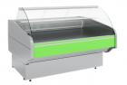 Холодильная витрина G120 SL 1,25-1 ATRIUM