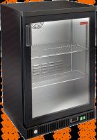 Барный холодильный шкаф HICOLD SGD150