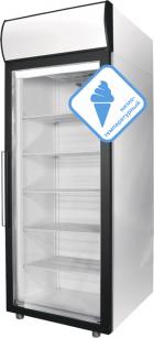 Морозильный шкаф DB105-S Полаир
