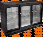 Барный холодильный шкаф HICOLD SGD315SL
