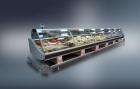 Холодильная витрина Диона ВС-21 2500 Ариада (Выносной холод)