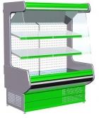 Холодильная горка Виола ВС7-160 Фруктовая