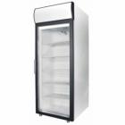 Холодильный шкаф DM107-S (ШХ-0,7ДС) Полаир