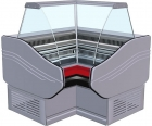 Холодильная витрина Ариель ВС3-УВ (угол внутренний)