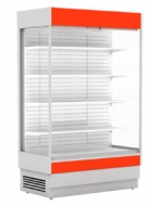 Холодильная горка ALT N S 1350