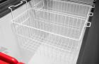 Корзина универсальная для ларей Frostor со стеклянной крышкой