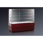 Витрина кондитерская холодильная Куба 1040