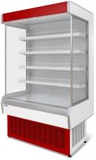 Холодильная горка Купец ВХСп-1,875
