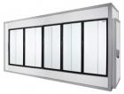 Камера холодильная КХН-10,28 со стеклянным фронтом