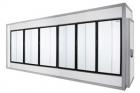 Камера холодильная КХН-12,28 со стеклянным фронтом