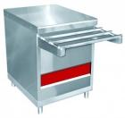 Модуль нейтральный МН-70КМ нейтральный стол (630мм)