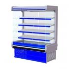 Холодильная горка Виолета ВС15-130 Гастрономическая