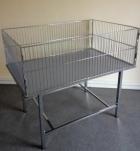 Стойка для распродаж ABEL 0407-120-80