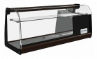Настольная витрина Carboma ВХСв-1,0 XL(под 4 гастроемкости+полка)