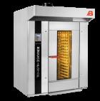 Ротационная печь хлебопекарная Муссон-ротор 77M-02, 77МР-02 (электричество)
