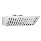 Зонт вентиляционный ЗВВ-900 для ПКА 20-1/1 всех моделей (893х1091х300 мм)