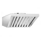 Зонт вентиляционный ЗВВ-600 для ПКА6-1/3П